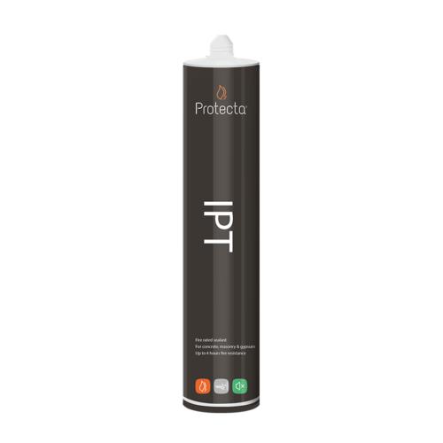 Protecta FR IPT 310ml Fehér tűzálló tömítőmassza