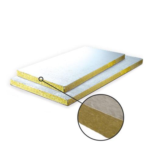 Protecta FR Board 2- S kétoldalas sima felületű szigetelő tábla tűzálló bevonattal 60mmx600x1200 (96/pll)