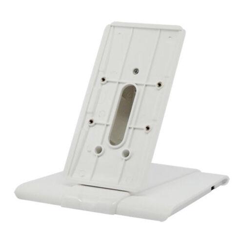 V-TEK DB1-W asztali tartó beltéri lakáskészülékekhez, fehér