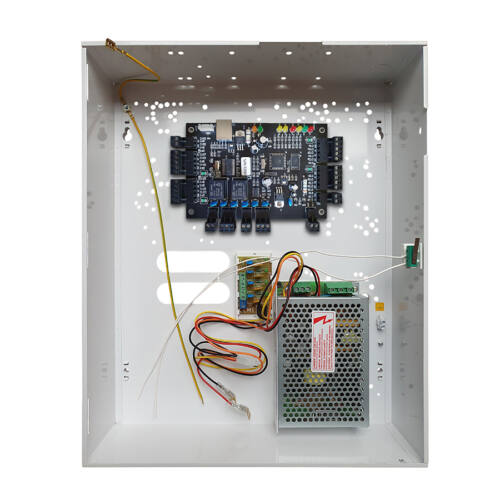 Beléptető szett 2 ajtós DOORtex-2