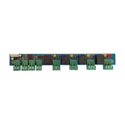 Beléptető kontroller bővítő modul VS-IP01D